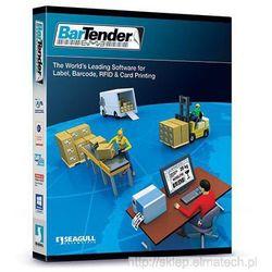 Seagull BarTender 2016 Enterprise Automation, 3 drukarki