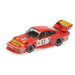 MINICHAMPS Porsche 935/7 7 Gelo #66 - DARMOWA DOSTAWA OD 199 ZŁ!!!