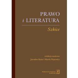 Prawo i literatura - Wysyłka od 3,99 - porównuj ceny z wysyłką (opr. miękka)