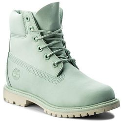 Trapery TIMBERLAND - 6In Premium Boot W A1BJ9 Silt Green