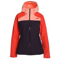 The North Face STRATOS JACKET Kurtka hardshell galaxy purple