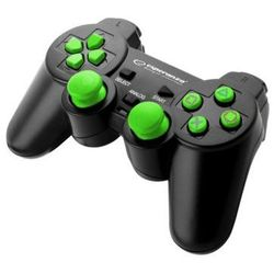 Gamepad PS2/PS3/PC USB Esperanza