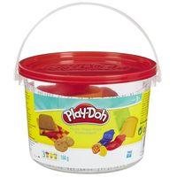 Ciastolina, Play-Doh - Ciastolina mini wiaderko piknik 23412 - Piknik