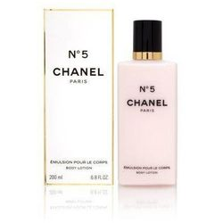 CHANEL No 5 BODY LOTION 200ml