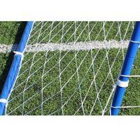 Piłka nożna, Siatka do bramki piłkarskiej Spartan 240 x 160 x 100cm
