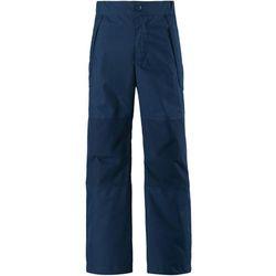 Reima Lento Spodnie Dzieci, navy 128 2020 Spodnie przeciwdeszczowe