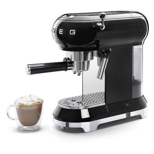 Ekspresy do kawy, Smeg ECF01