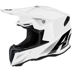 KASK AIROH TWIST COLOR WHITE GLOSS