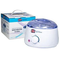 RONNEY Professional Wax Heater - Ronney Profesjonalny podgrzewacz do wosku duży (RE 00008)