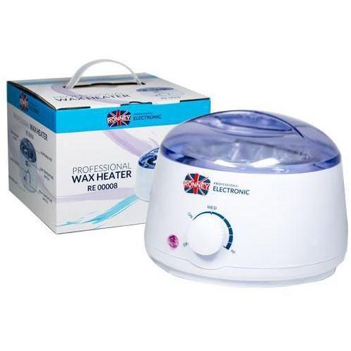 Podgrzewacze do wosku, RONNEY Professional Wax Heater - Ronney Profesjonalny podgrzewacz do wosku duży (RE 00008)