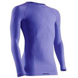 Koszulka Junior z długim rękawem Tervel Comfortline 130-145 COM 5002 - lila