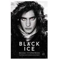 Książki horrory i thrillery, Black Ice (opr. miękka)