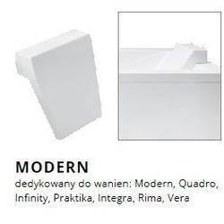 Zagłówek do wanny Modern