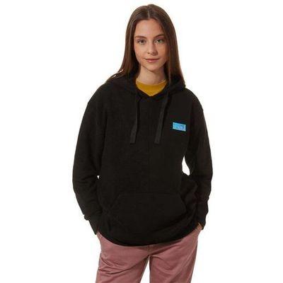 za pół wyprzedaż ze zniżką profesjonalna sprzedaż Bluza - lizzie iri hoodie black (blk), Vans