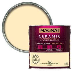 Farba Ceramiczna Magnat Ceramic C66 Kalifornijski Morganit 2.5l