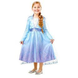 Kostium Frozen 2 Elsa dla dziewczynki - 9/10 lat