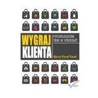 E-booki, Wygraj klienta - Marcin Paweł Panek (MP3)