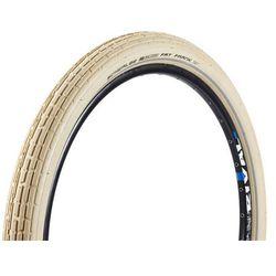 SCHWALBE Fat Frank trekking bike tyre 26 inch beige Opony trekkingowe / miejskie Przy złożeniu zamówienia do godziny 16 ( od Pon. do Pt., wszystkie metody płatności z wyjątkiem przelewu bankowego), wysyłka odbędzie się tego samego dnia.