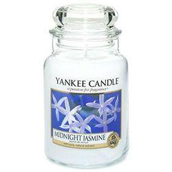 Yankee Candle Classic Midnight Jasmine 623g