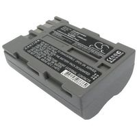 Akumulatory do aparatów, Nikon D100 / EN-EL3e 2000mAh 14.80Wh Li-Ion 7.4V (Cameron Sino)