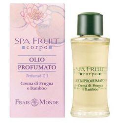 Frais Monde Spa Fruit Plum And Bamboo olejek perfumowany 10 ml dla kobiet