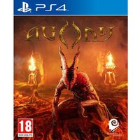 Gry PS4, Agony (PS4)