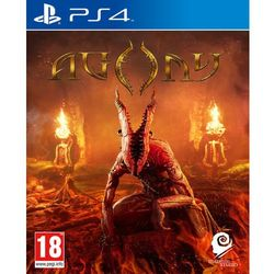 Agony (PS4)