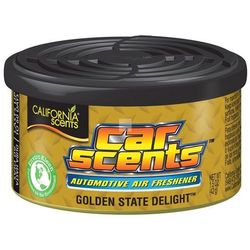California Car Scents - Golden State Delight