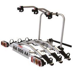 Odchylany bagażnik rowerowy na hak Fabbri Tech-Pro Bike Quick-Connect System + DOSTAWA GRATIS | SKLEPY WARSZAWA ul. Grochowska 172, ul. Modlińska 237