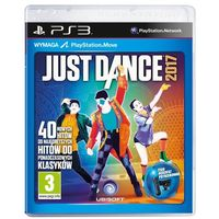 Gry na PS3, Just Dance 2017 (PS3)