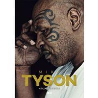 Książki horrory i thrillery, Mike Tyson. Moja prawda (opr. twarda)