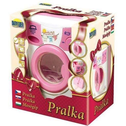 Pralki dla dzieci, Dromader Pralka Agusi Mała Gosposia 209447
