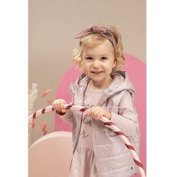 Kamizelka dziewczęca różowa 3B40A1 Oferta ważna tylko do 2031-05-20