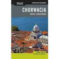 E-booki, Chorwacja - Praktyczny przewodnik - Sławomir Adamczak, Katarzyna Firlej-Adamczak