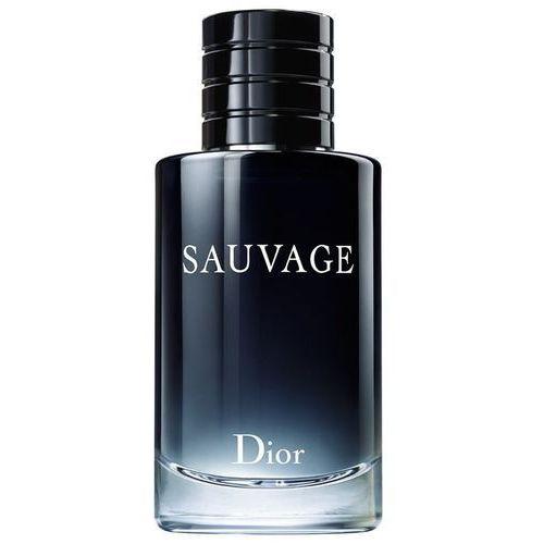 Pozostałe zapachy męskie, Dior Sauvage Men 100ml