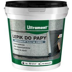 Lepik 1 kg ULTRAMENT