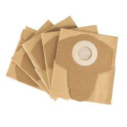 Klarstein worki do odkurzacza na mokro/sucho Reinraum 2G 5 sztuk papier