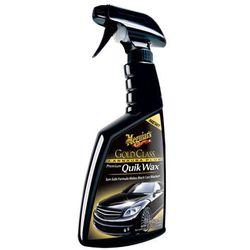 Meguiar's Gold Class Premium Quik Wax wosk w sprayu 473ml