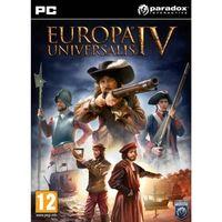 Gry PC, Europa Universalis 4 Collection (PC)
