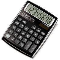 Kalkulatory, Kalkulator Citizen CDC-80BK BLACK Darmowy odbiór w 20 miastach!