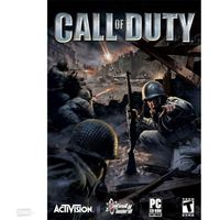 Gry na PC, Call of Duty (PC)