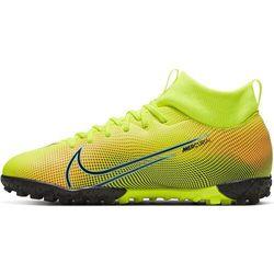 Buty piłkarskie Nike Mercurial Superfly 7 Academy MDS TF BQ5435 703