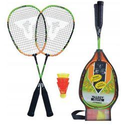 Zestaw Speed Badminton S2000 Talbot