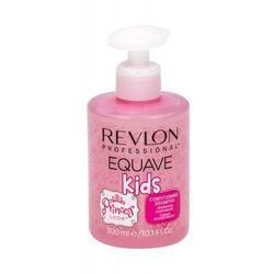 Revlon Professional Equave Kids Princess Look szampon do włosów 300 ml dla dzieci