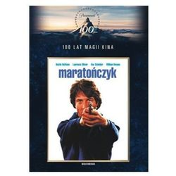 Maratończyk (DVD) - John Schlesinger