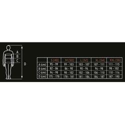 Kurtka robocza NEO 81-571-XXXL (rozmiar XXXL)