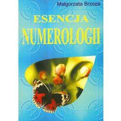Esencja numerologii (opr. broszurowa)