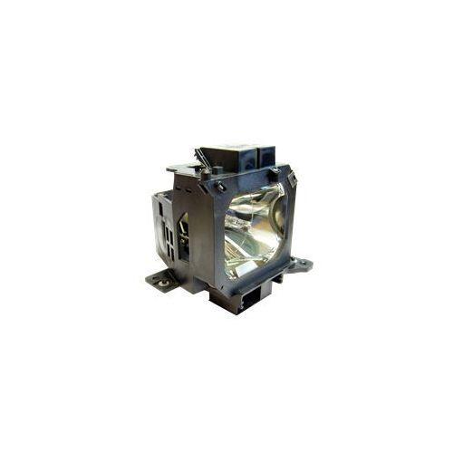 Lampy do projektorów, Lampa do EPSON PowerLite 7800 - generyczna lampa z modułem (original inside)