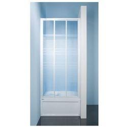 Sanplast Drzwi wnękowe DTr-c-90-100