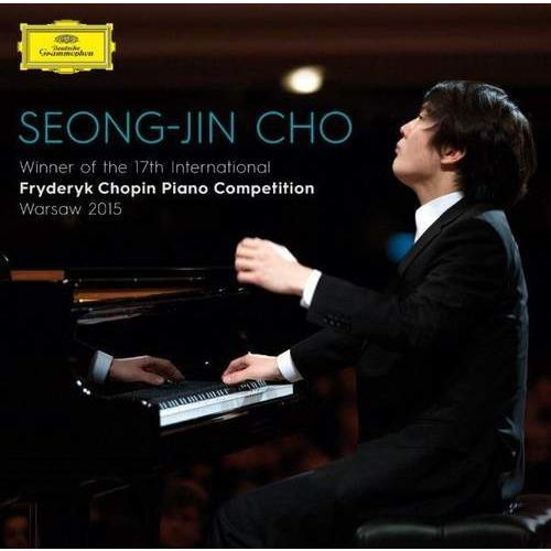 Dawna muzyka klasyczna, Winner Of The 17th Fryderyk Chopin Piano Competition (edycja polska)